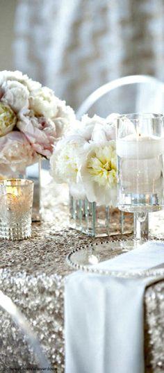 Caviar Affairs Wedding | ~LadyLuxury~