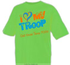 1000 images about troop shirt ideas on pinterest troops