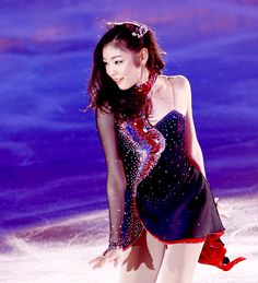 Image result for yuna kim dresses