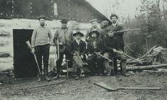 1924: Photo