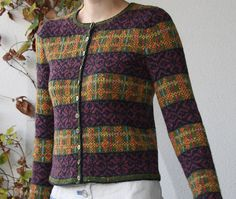Ravelry: Project Gallery for Parsley pattern by Marie Wallin
