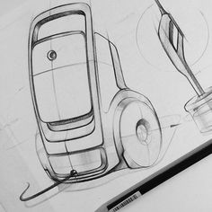 a quick one before bed. had a really mental day. cad has been a bit of a pain in my wrist and neck. I really fancy buying a pressure washer for my motorcycle and car. thanks for the support and appreciation. I respect your comments and appreciation. #industrialdesign #productdesign #idsketching #sketchaday #id #karcher #bosch #jet #washer #pressure #tools #power #sketch #sketchoftheday ? #pencil #industrialdesigner #product #tea #london