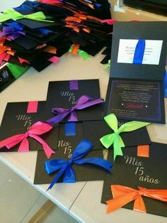 Quinceanera Party Planning – 5 Secrets For Having The Best Mexican Birthday Party Disco Party, Glow Party, Neon Birthday, 14th Birthday, Birthday Parties, Birthday Ideas, Quinceanera Invitations, Quinceanera Party, Neon Party Invitations