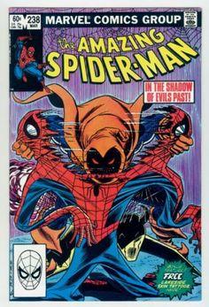 Amazing Spider-Man # 238 1st Hobgoblin