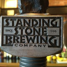 Great brewery in Ashland, Oregon.