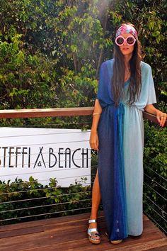 Steffi Beach