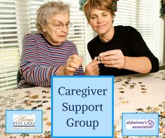 Caregiver Support Group meets each month at Always Best Care Plymouth Meeting PA