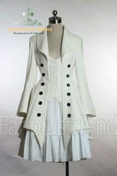 I love this coat but I'd pair it with pants to show off it's unique cut, not a dress.