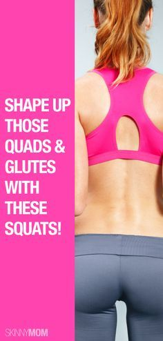 Ahead: Drop It Like A Squat [VIDEO] Get a tight booty with this squat sequence.Get a tight booty with this squat sequence. Fitness Motivation, Fit Girl Motivation, Fitness Goals, Health Fitness, Fitness Quotes, Arthritis, Squats Video, Skinny Mom, Living At Home
