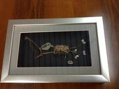 Pebble art nosy mother(gülen)
