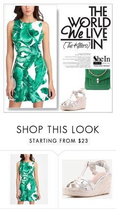 """""""Shein # 2"""" by begicdamir ❤ liked on Polyvore featuring sheinevents and sheintropicfan"""