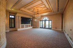 Image result for Palazzo steyn south africa Empty Room, Palazzo, South Africa, The Good Place, Villa, Mansions, House Styles, City, Amazing Places