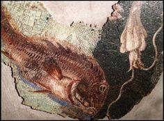 Una aproximación al estudio de las implicaciones del consumo de pescado y producto del mar en la sociedad romana