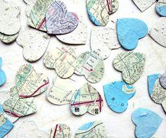 He encontrado este interesante anuncio de Etsy en https://www.etsy.com/es/listing/170926345/100-seed-map-hearts-flower-seed-paper