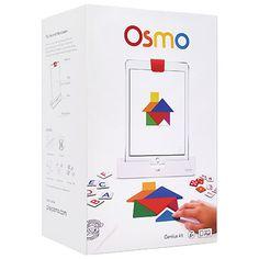Osmo Genius iPad Learning Game Kit : Smart Toys & Robotics - Best Buy Canada
