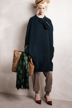 Try this today! Lanvin | Pre-Fall 2014 Collection | Style.com