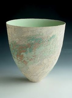 Clare Conrad at Contemporary Ceramics