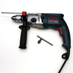 Who Needs a Hammer Drill?