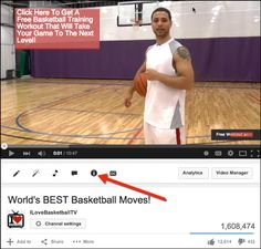 YouTube Cards: How To Double Your Leads and Sales From YouTube With One Simple Tweak #youtube #youtubetricks