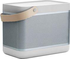 Bluetooth® Lautsprecher B&O PLAY by Bang & Olufsen Beolit 15 Polar Blue AUX Blau