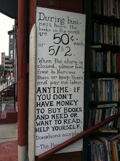 Best dang bookstore on the face of the planet.