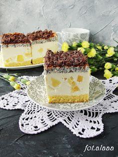 Vanilla Cake, Tiramisu, Cheesecake, Baking, Ethnic Recipes, Ale, Food, Cheesecakes, Bakken