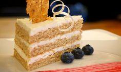Chai Cake with Swiss Meringue Buttercream | Plugrá