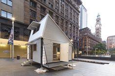 GRID temporary housing - Carterwilliamson architects - en.presstletter.com