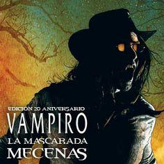 Gangrel - Mecenazgo de Vampiro V20