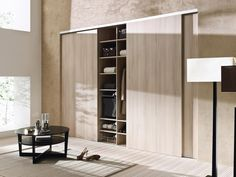 Sliding Wardrobe Doors Birmingham / modern / sleek / wood / minimalist