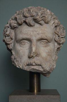 Antoninus Pius, AD 138-161, Ny Carlsberg Glyptotek, Copenhagen Sculpture Museum, Art Museum, Antoninus Pius, Rodin, Golden Age, Copenhagen, Museums, Egypt, Carving