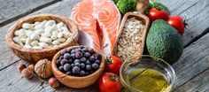 March is National Nutrition Month, see what Dr. Seitz has to say about your diet!