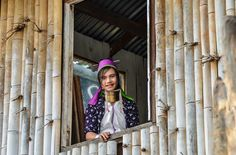 Trekking in Myanmar - Around the Inle Lake