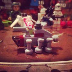 Star Wars Lego Advent Calendar 2013