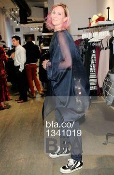 Jeanette Svensk Li at Fashion night out with STELLA & JAMIE & JESSICA PIMENTEL from Orange is the New Black. #BFAnyc #Foravi #StellaAndJamie #JeanetteSvenskLi