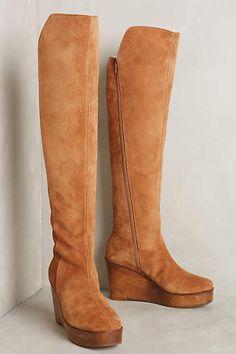 Kelsi Dagger Unique Boots - anthropologie.com