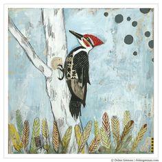 Dolan Geiman - Paper Prints