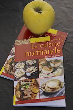 L'OMELETTE DE LA MÉRE POULARD - épicétout, la cuisine de dany Omelette, Fruit, Desserts, Quiche Lorraine, Food, Orange, Cooking, Salmon Terrine, Apple