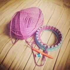 knitting patterns - knitting for beginners : knitting patterns – knitting for. Knitting Machine Patterns, Easy Knitting Patterns, Loom Patterns, Crochet Patterns, Knitting Ideas, Loom Knitting Projects, Knitting Looms, Knifty Knitter, Knitting For Beginners