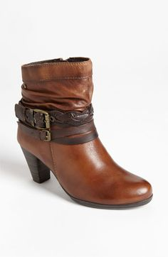 PIKOLINOS 'Verona' Ankle Boot available at #Nordstrom