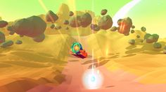 SmuggleCraft is an ambitious racer, but needs some tweaking: I'm a huge fan of racing games. I'm terrible at them, but I've always loved…