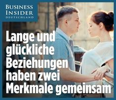 In den meisten Ehen sinkt das Level der Zufriedenheit innerhalb der ersten paar Jahre dramatisch. Es gibt aber auch Paare, die über viele Jahre zusammen...
