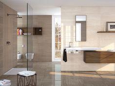 Montreal - Polished porcelain tile 60x60 rectified | Marazzi