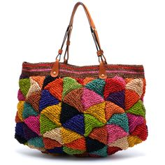 knit and crochet - Jamin Peuch