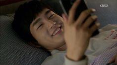 Lee Won Geun, Kdrama