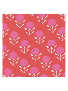 Blossom Wallpaper by Serena & Lily at Gilt