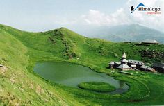 Travel can bring power and love back in your life..!!! Mesmerize your life by giving it a chance to travel the world. Feel the goodness of nature in this weekend trip. #Prashar #Lake #Trek #weekend #trip Call at: +91 8693822762 / +91 8879421532