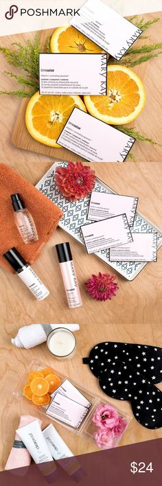 Mary Kay TimeWise Vitamin C Activating Squares! 🍊 Mary Kay TimeWise Vitamin C Activating Squares! 🍊  Pair one of these with your favorite serum for an extra boost!  My favorite is the Vitamin C Replenishing Serum  (Currently unavailable here but will be ordering more soon!)   Also love the tone correcting serum 👌🏻  Great mini facial pick me up 😉💁‍♀️  Like and bundle for a private offer! 🛍 Mary Kay Makeup