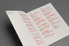 Centre Cívic Can Felipa — 2013 by Forma and Co, via Behance