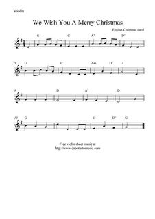 we wish you a merry christmas with guitar chords 36 best music images on sheet chart s and - We Wish You A Merry Christmas Guitar Chords